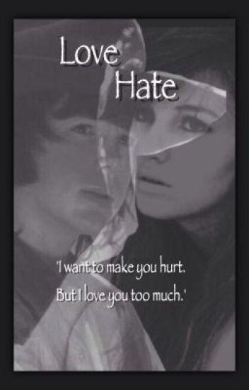 Love Hate (Carl Grimes)