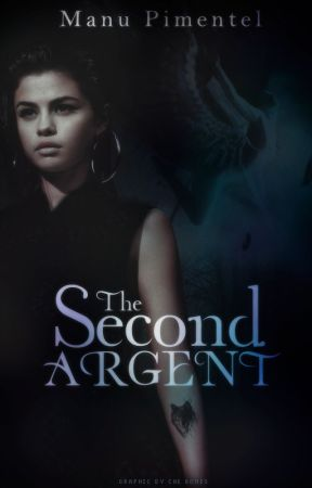 The Second Argent by Sma_shLove