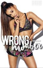 Wrong Number Jariana  •cz translate•✔️ by ImRealVeronica