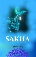 Sakha (Unedited)  by krishnagya