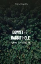 Down the Rabbit Hole by MLBrowning