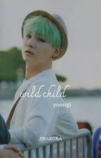 wild child | myg  ✔ by kookieblues