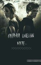 Alpha Omegan Mate by azhrpr