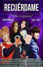 RECUERDAME BTS (Jimin y Tu) - 2° temporada de Juego peligroso by suzyminfeijia