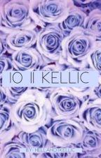 10 || Kellic by HellaHotKellic