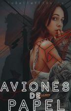 Aviones de papel by LaBellaYElBello