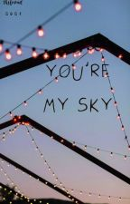 you're my sky ;; vkook by THsfriend