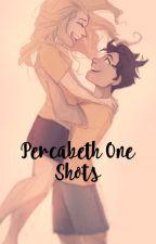 Percabeth One Shots by MackenzieBrooklynn