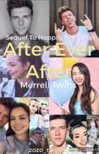 After Ever After - Merrell Twins by zozo_cookiexox