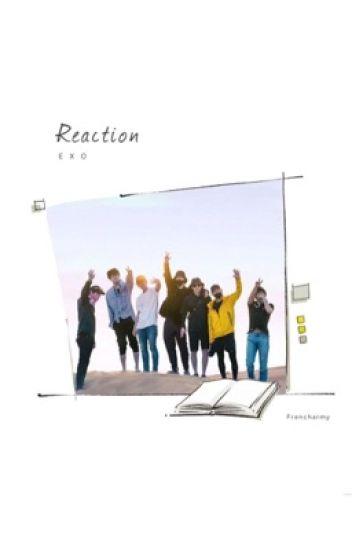 Reaction EXO