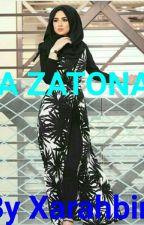 A ZATONA by Xarahbint