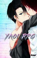 Yaoi RPG (Deutsch) by UltronJ
