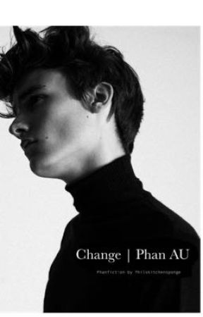 Change by philskitchensponge