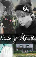 Punto y Aparte -YoonGi & Tu- by BangtanPum