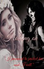 Holding On {Daryl Dixon} by superstar_flyer_