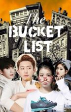 The bucket list•• by jadaautumn