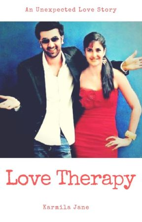 Love Therapy by KarmilaJane