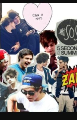 One direction preferences bsm you are dating a 5sos member