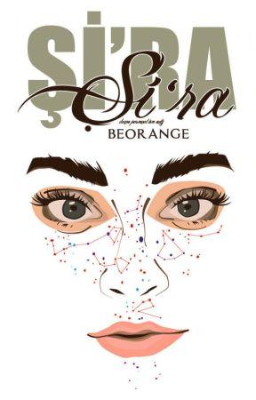 Şİ'RA by beorange