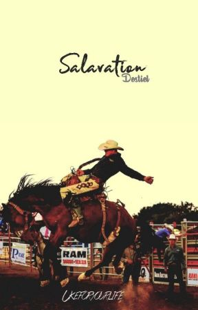Salvation | Destiel by Ukeforyourlife