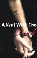 Deal With The Devil. A short Larry story. by sunset-ziall
