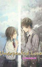 Unexpected Love (ON GOING) by MhenggChinita29