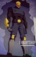 Leadership [Young Justice] by Lizardgurl