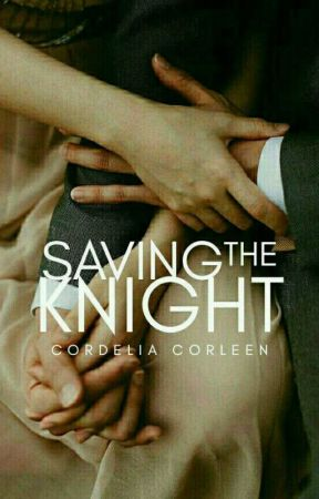 Saving The Knight by Winterlunar