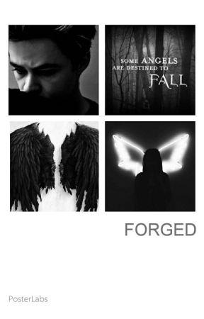 Forged ➡ Cam Briel  by Autogirls