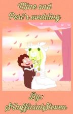 Mine and peris wedding  by SUofficialSteven