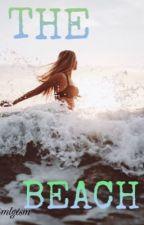 """The Beach"" #RedQueenAwards by mlgxsm"