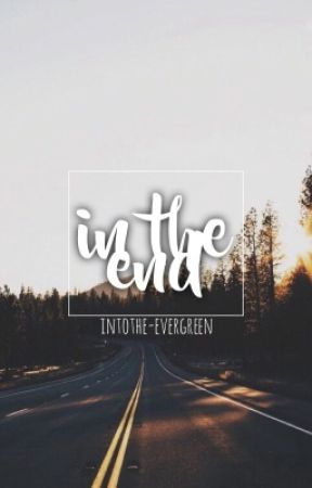 in the end | cyberbullying experience by intothe-evergreen