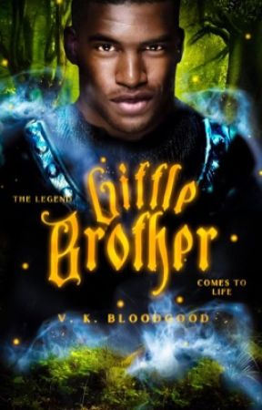 Little Brother by vkbloodgood