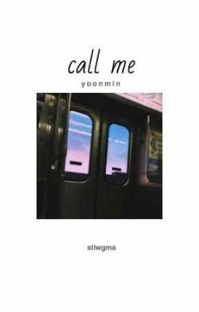call me [yoonmin] by allforyoongi