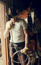 Meu Cowboy by sfghufdxvbhy