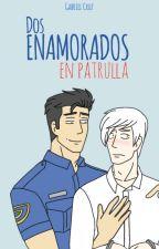 Dos enamorados en patrulla© by Gabriela_Tankian