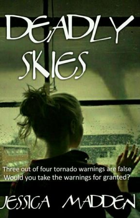 Deadly Skies  by JessicaCMadden