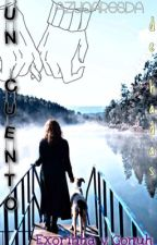 Un cuento de hadas   Exorinha y Gonuh by AzucaresDA