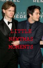 Little Newtmas Moments by mmoodyy
