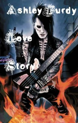 Ashley Purdy Love Story