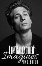 Lip Gallagher Imagines by sydneyisneckdeep