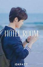 Hotel Room. [hunhan; os] by Idkpatt