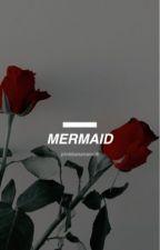 ─ MERMAID ;jikook by -pinkbananamilk