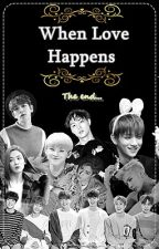 When Love Happens - 4° Temporada by 1girl_