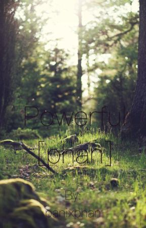 Powerful [phan] by panixphan