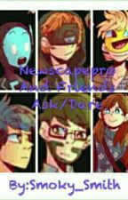 NewScapePro And Friends (Scenarios/Dares) by Smoky_Smith