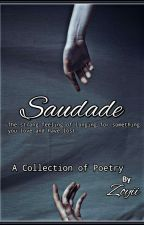 Saudade. by Zoyii81