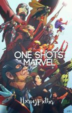 One Shots • Marvel • by HxrryPxttxr