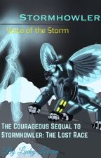 Stormhowler: Voice of the Storm by LuckyLexicon