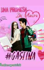 Una Promesa De Amor by constanzagraciela14